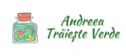 Andreea Traieste Verde